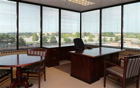 corner office news fordland dearborn allen park michigan Executive