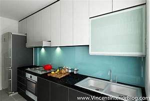 buangkok vale 4 room hdb renovation by behome design With hdb 4 room kitchen design