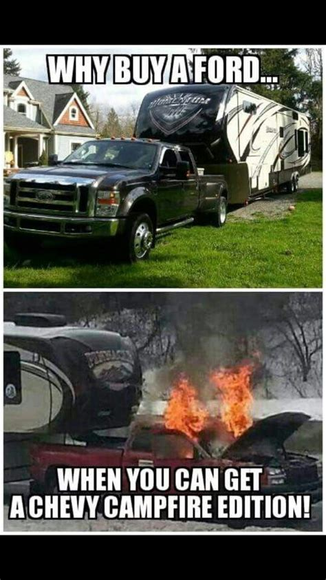 Funny Chevy Memes - damn chevys for the love of truck pinterest chevy cas and awesome