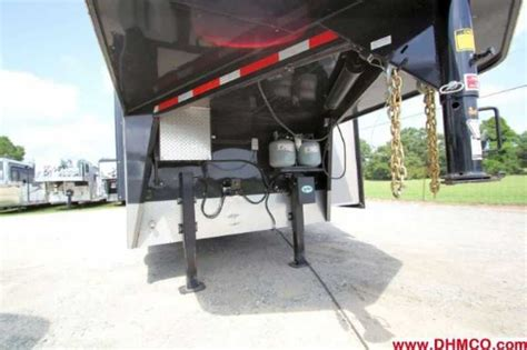 drop in kitchen sinks used 4 bison trailer with living quarters 6971
