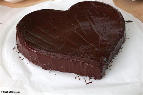 chocolat 224 cuire chocolat fondu recette de g 226 teau chocolat