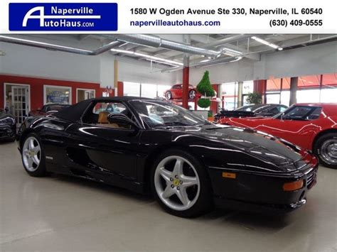 The tesla settlement, according to the organization's executive vice president. Used Ferrari F355 for Sale in Chicago, IL - CarGurus