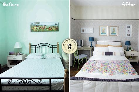 4 Ways to Transform a Boring Bedroom into a Bright and