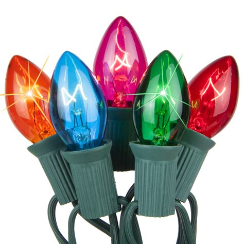 how to change christmas bulbs c7 c7 lights 25 c7 transparent twinkle multicolor lights