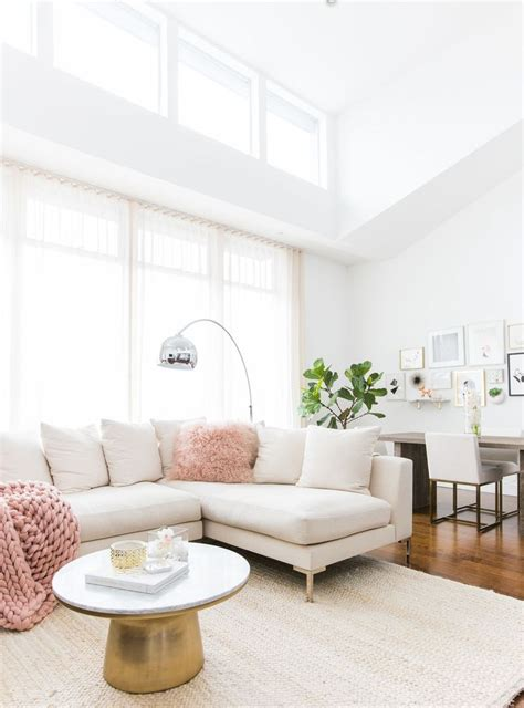 Decorating Ideas For Living Room With White Furniture best 25 white decor ideas on living