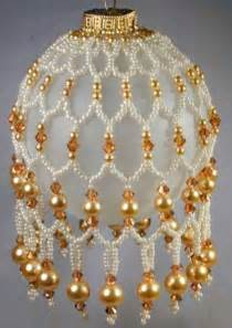 adoree ornament cover no info beaded ornament covers pinterest