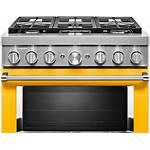 Kitchenaid Commercial Range Appliances Major Span Hide