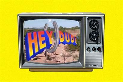 Theme Song Television Coolest Story