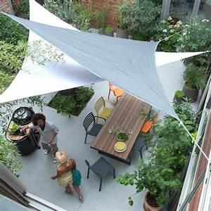 amenager sa terrasse 26 idees et astuces une With comment amenager mon jardin 5 6 solutions pour amenager sa terrasse et se proteger du soleil