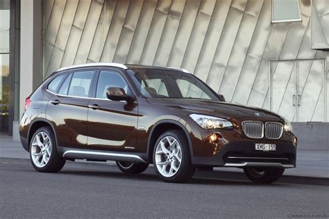 bmw suv review bmw x1 review bmw s new compact suv caradvice