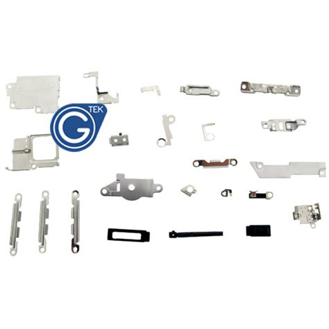 iphone 5s parts iphone 5s small parts gaskets shim 23pcs set iphone 5s