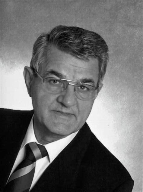 Real madrid extends its condolences to his family and. Trauer um bfv-Ehrenpräsident Gerhard Seiderer - News ...