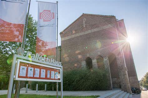 Start  Pallotti Haus Freising