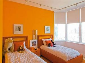 Chambre D Enfant : une chambre d 39 enfant color e elle d coration ~ Melissatoandfro.com Idées de Décoration