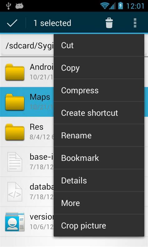 file manager for android oi file manager for android oi file manager 2 0