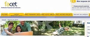 Carte De Credit Conforama : rachat de cr dit facet conforama ~ Dailycaller-alerts.com Idées de Décoration