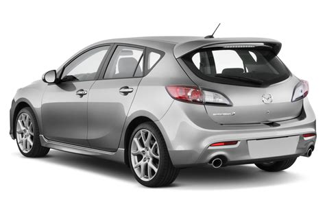 2012 Mazda Mazda3 Reviews And Rating  Motor Trend