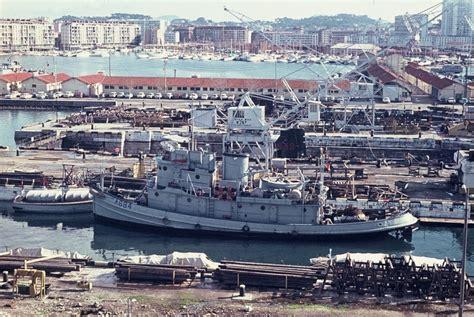 Photo Marine - coolie-rhm - 12800