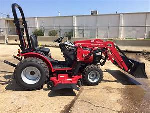 2015 Mahindra Max 26xl For Sale In Fayetteville  North
