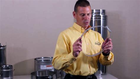 leak condensing boiler ventflue systems special gas vent
