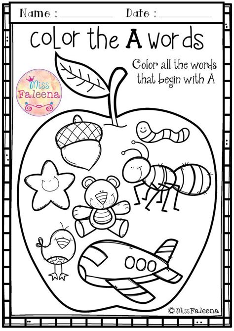 alphabet letter   week  designed   teach