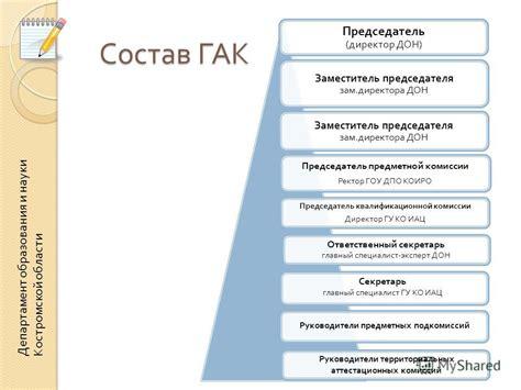 Процедура аттестации бухгалтеров - последние изменения