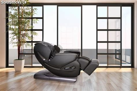 Poltrona Di Massaggio Nirvana (modelo 2018)