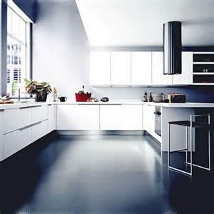 home goods kitchen island modern monochrome kitchen units designer kitchen units housetohome co uk