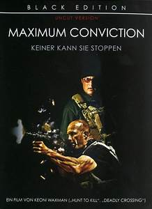 Maximum Conviction: DVD oder Blu-ray leihen - VIDEOBUSTER.de