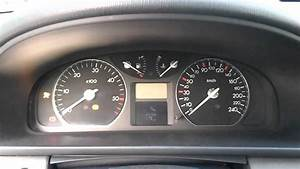 Cold Start Renault Laguna Ii 1 9dci