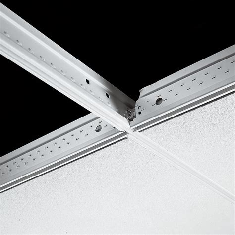 Armstrong Suspended Ceiling Grid by Bolt Slot Grid Armstrong Ceiling Solutions Commercial