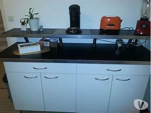 meuble de bar cuisine comment construire un ilot de With lovely meuble bar pour cuisine ouverte 2 comptoir bar cuisine americaine cuisine en image