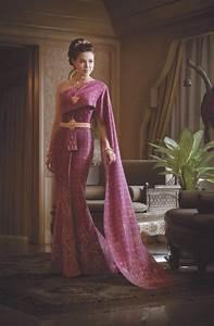 best thai wedding dress ideas only on pinterest thai dress With thailand wedding dress