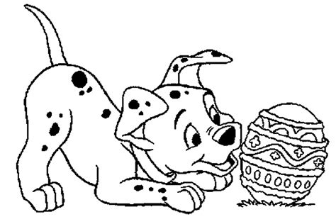 Easter Coloring Pages To Color In On A Rainy Easter Sunday