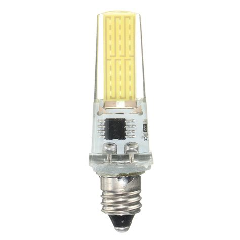 dimmable e11 e12 e14 e17 g4 g8 g9 ba15d 2 5w led cob