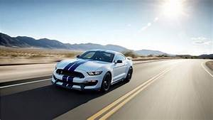 2015 Ford Shelby Gt350 Mustang Wallpaper