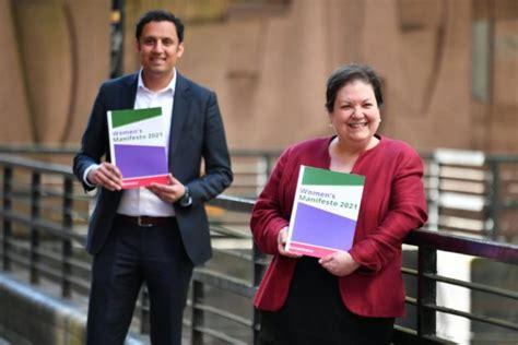 pemilu skotlandia  partai buruh berjanji  memulihkan bangsal rumah sakit khusus wanita