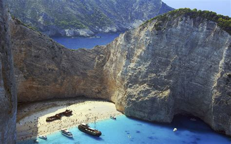 Best Beaches In Greece Travel Leisure