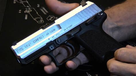 hk usp compact variant    sw youtube