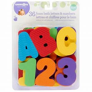 17 best ideas about babies r us on pinterest baby With bath time letters and numbers