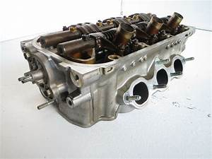 99 03 Acura Tl 01 03cl Type S 3 2 V6 Rear Engine Cylinder