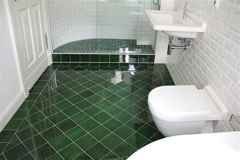 Bodenfliesen Grün  Nebenkosten Für Ein Haus