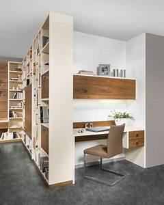 Schreibtisch Im Wohnzimmer : 81 computer im wohnzimmer verstecken moderne ~ Lizthompson.info Haus und Dekorationen