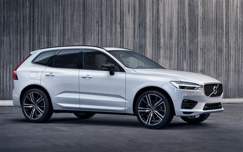 The volvo xc60 is a compact luxury crossover suv manufactured and marketed by swedish automaker volvo cars since 2008. De Volvo XC60 is een oase van rust en comfort - TopGear ...