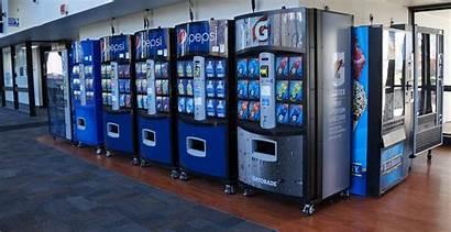 Vending Machine Pepsi Business Options Micro Market