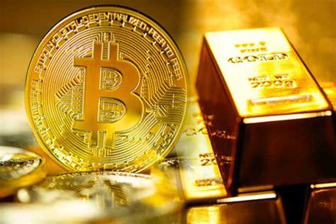 Bitcoin realmente es ser dueño de tu propio banco. Bitcoin Vs. Gold: 5 Key Reasons to Own Both In 2020