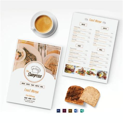 Every template is unique and different from one another that drive. 10+ Coffee Menu Templates - Illustrator, MS Word, Pages, Photoshop, Publisher | Free & Premium ...