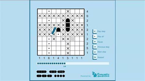 battleships tutorial   solve  battleships logic puzzle youtube