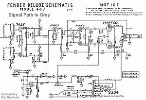 Can A Deluxe Reverb Reissue Tremolo Be Changed To Bias