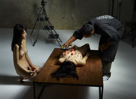 Japanese Ritual Of Eating Food — Asian Sexiest Girlsasian
